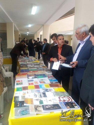 برپایی بازارچه کارآفرینی در مؤسسه به مدت 4 روز